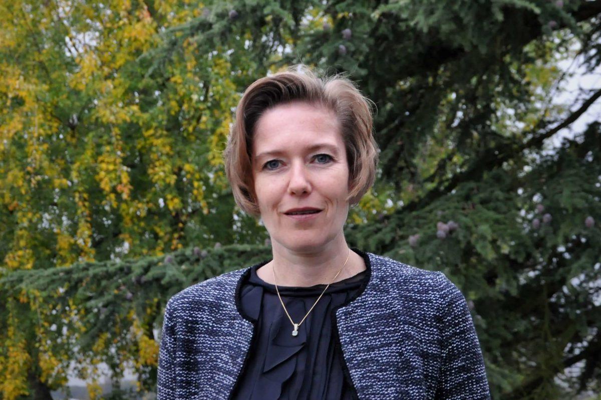 Katja Lindenau